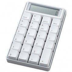 10 Key Calculator. WANT!