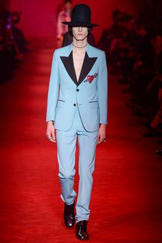 Gucci, Look #15
