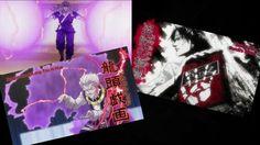 Zeno and Sylva Vs Chrollo Lucifer Hunter x Hunter Anime Fight, Hunter X Hunter, Make You Feel, Scene, Invitations, Make It Yourself, Manga, Manga Comics, Save The Date Invitations
