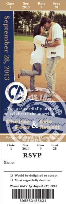 A cool idea for baseball fans like me!