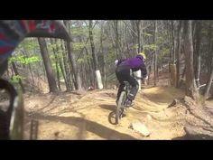 MTB Downhill FUJIMIPANORAMA DH