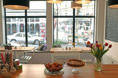 Da ist es, das neue Restaurant auf dem Kiez, das wir voller Begeisterung empfehlen können: die Tarterie | Ohhh… Mhhh…