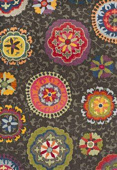 Wovenground   Modern Rugs   Layla Rugs