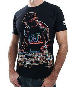 DJ Clothing. #dj #djculture #tshirt http://www.pinterest.com/TheHitman14/the-t-shirt-%2B/