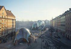 Nordic Design For Public Spaces