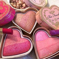 Makeup Revolution I Heart Makeup http://www.iperfumy.pl/kosmetyka/kosmetyki-podkreslajace/?f=1-1-2-3644-15122-15801