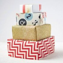 Create custom-sized boxes using decorative paper with Liana from Creativebug. These pretty paper boxes have their roots in origami, coming together with a series of simple folds. You'll learn how to make box tops with matching bottoms, which make cute gift containers for any occasion.