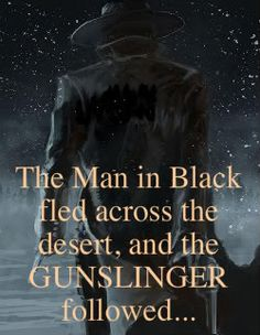 """I think the Dark Tower series as a whole is a staggering achievement and belongs in any discussion without qualification of the """"Greatest Fantasy Series of All Time."""""""
