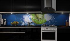 Klebefolie Küchenrückwand Möbel & Wohnen Kuechenrueckwand Folien 318963