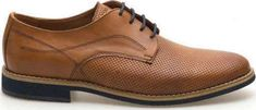 Kricket 090 Ταμπά Ανδρικά Δερμάτινα Casual Kricket 090 tobacco - Skroutz.gr Men Dress, Dress Shoes, Derby, Oxford Shoes, Lace Up, Casual, Fashion, Formal Shoes, Classic