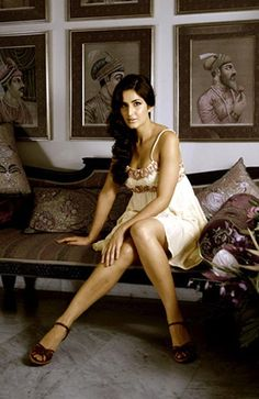 Katrina Kaif Photo Shoot