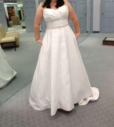 2013 BRIDES!!! Show off your DRESS!! April 2013 Brides!!! « Weddingbee Boards
