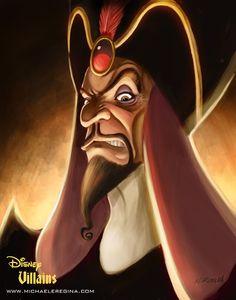Jafar _Por Michaele Regina