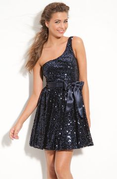 such a pretty party dress