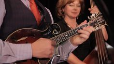 The Rigneys - Bluegrass Band - LIVE