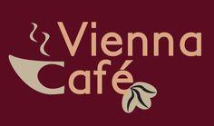 Propuesta de logo para cafetería
