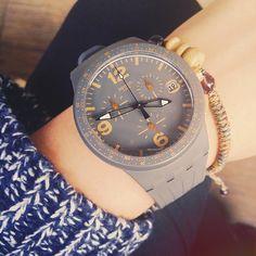#Swatch GORDON ©VivianChang