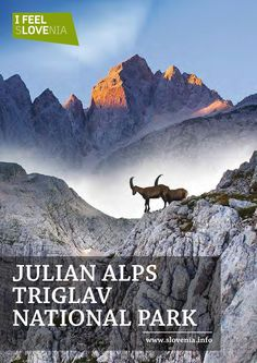 Julian Alps & Triglav National Park  The Julian Alps are the…