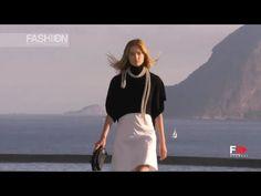 LOUIS VUITTON Cruise 2017 in Rio de Janeiro | Full Show by Fashion Channel http://www.youtube.com/watch?v=hRWzOO_MXso #FashionChannel