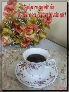 - by Cris Figueired♥ Yasmina Rossi, Cute Mugs, Tea Cups, Tableware, Blog, Fitness, Mint, Dinnerware, Tablewares