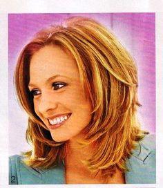 trendfrisuren 2011 damen mittellang on Frisuren Frisur Damen Langhaar Damenfriseur