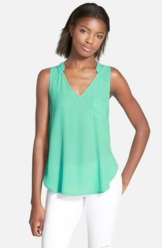 Lush+Tank+available+at+#Nordstrom