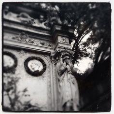 #Paris #statue