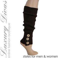 My next project--leg warmers!!