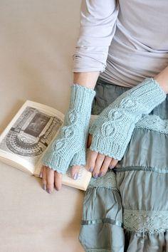 711df7750a6 Winter gloves women Arm warmers Hand knit gloves Knitted gloves Gift gloves  Gift for wife Fingerless gloves Gift for women Wrist warmers