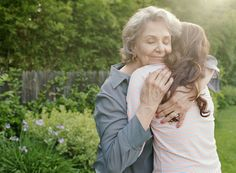 13 Best Things About Being Close With Your Grandma - GoodHousekeeping.com