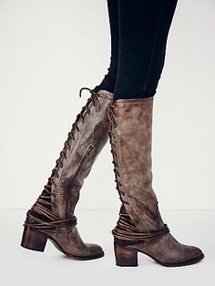Freebird by Steven Coal Tall Boot at Free People Clothing Boutique ca98c4e0590