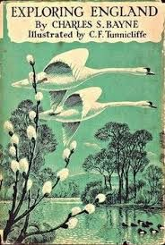 Image result for charles f tunnicliffe fox illustrations