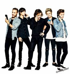 Who miss this? #OneDirection #directionernote