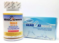 Superior Formula  12 in 1 Skin Whitening, Skin Care and Anti-aging Pill   12 Powerful Antioxidants in 1 Pill.  60 tablets