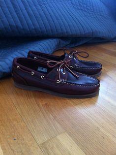 Die 14 besten Bilder zu Boat Shoes   Männer stiefel, Schuhe