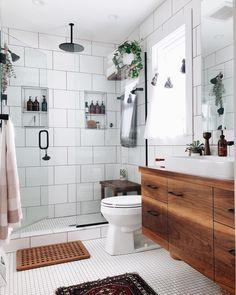 Gorgeous bathroom by Northern Estates Reno | northernestatesreno.com