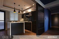 老屋新風貌 25坪居宅就像紐約咖啡館 | -設計家 Searchome