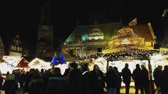 Xmas in Bremen