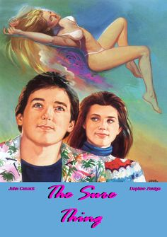 Watch->> The Sure Thing 1985 Full - Movie Online