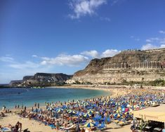 5 Nt Gran Canaria, Canary Islands Getaway w/Flights from pp - Simply Holiday Deals Best Honeymoon Locations, Honeymoon Destinations, Best Flight Deals, Family Friendly Holidays, Holiday Deals, Balearic Islands, Family Adventure, Adventure Travel, Canario