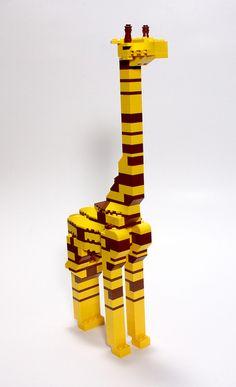 Giraffe01 | Flickr - Photo Sharing!
