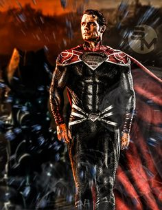 God Fall Superman by Spider-maguire.deviantart.com on @DeviantArt