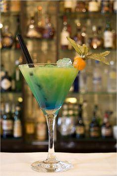 How do you make this - Cocktail recipes! http://thebestcocktailrecipes.blogspot.com/