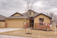 2217 Diana Drive | Alameda Park, Norman, Oklahoma  New home in Norman, Oklahoma by Westpoint Homes | Norman, Oklahoma Real Estate