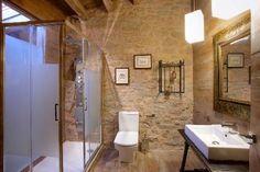 Masia bathroom idea