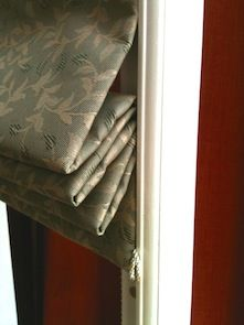 Thermal Blinds, Roman Blinds, Roman Shades, Curtains, Fabric, Home Decor, Tejido, Blinds, Tela