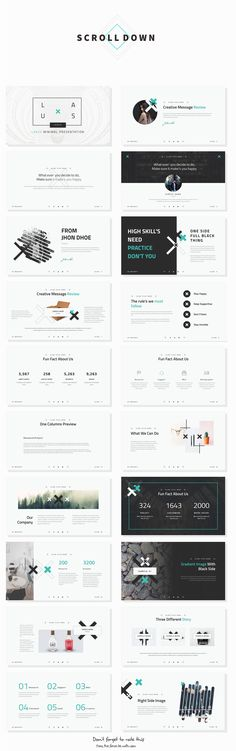 Laxus Multipurpose Theme by Mikoslide on @creativemarket
