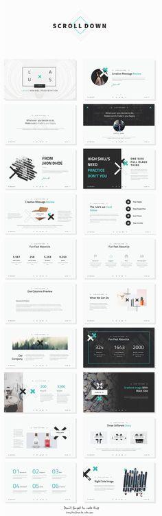 Laxus Multipurpose Theme by Mikoslide on @creativemarket