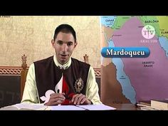 História Sagrada 66 - Introdução ao livro de Ester - YouTube