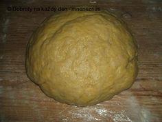 Recept Jemné nekynuté koláče - Naše Dobroty na každý den Hamburger, Sweets, Bread, Baking, Food, Gummi Candy, Candy, Brot, Bakken